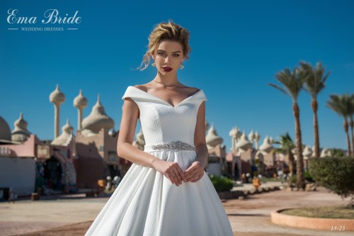 Wedding dress 18-23 wholesale